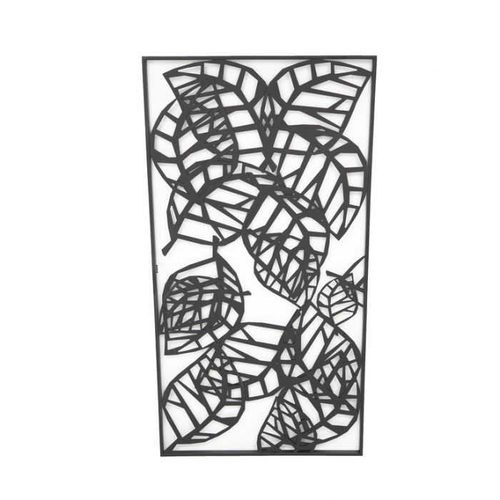 FP Collection Abstract Metal Wall Art  No] 177441 - Flower Power