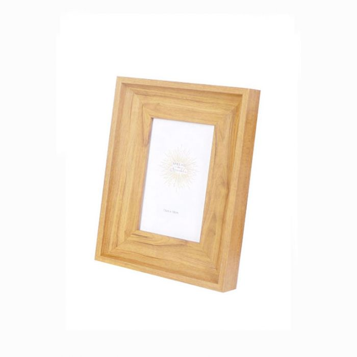 FP Collection Woodford Natural Photo Frame color No 178569P