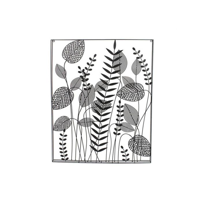 FP Collection Botanist Metal Wall Art color No 179375P