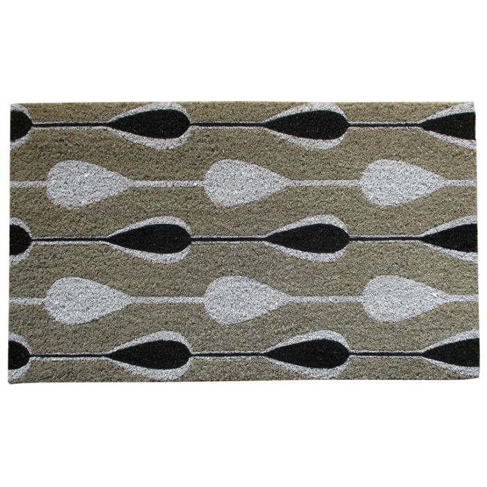 FP Collection Door Mat Taylor color No 179770