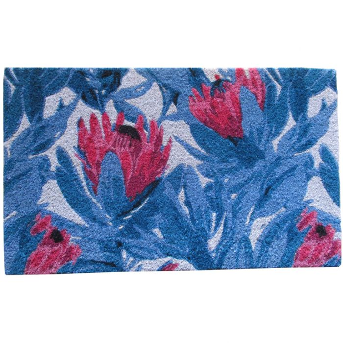 FP Collection Door Mat Botanica color No 179772