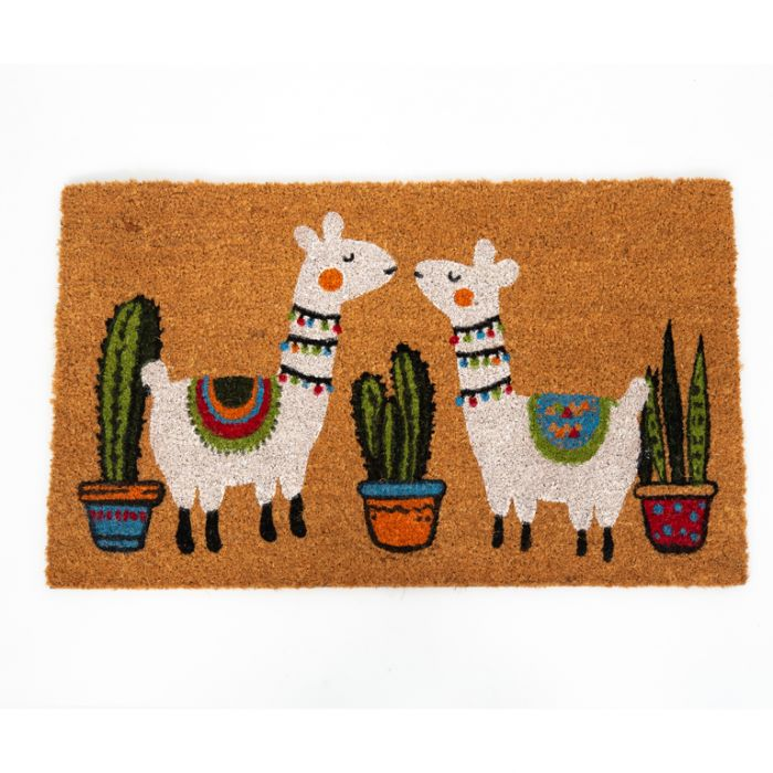 FP Collection Door Mat Andes color No 179775