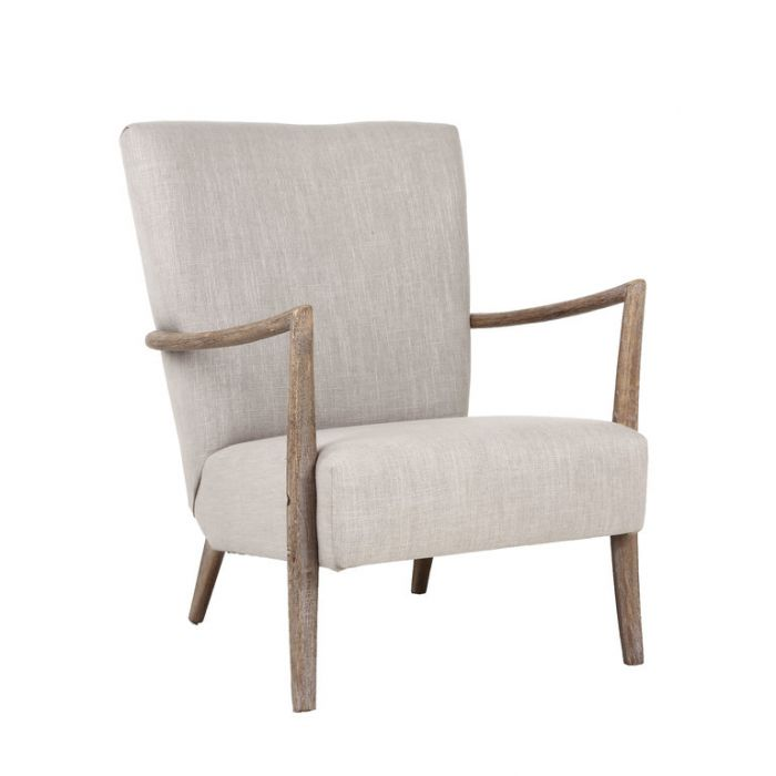 FP Collection Oscar Occasional Chair color No 179831