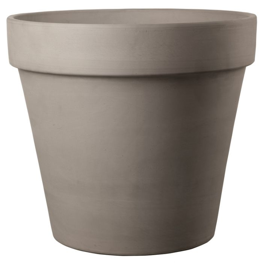 Deroma Magno Round Pot  No] 726232524113P - Flower Power