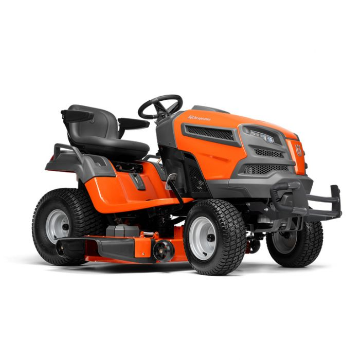 Husqvarna TS 348 Lawn Tractor color No 7391736294157