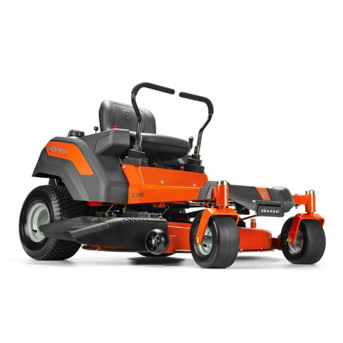 Husqvarna Z246 Zero Turn Mower color No 7391736345408