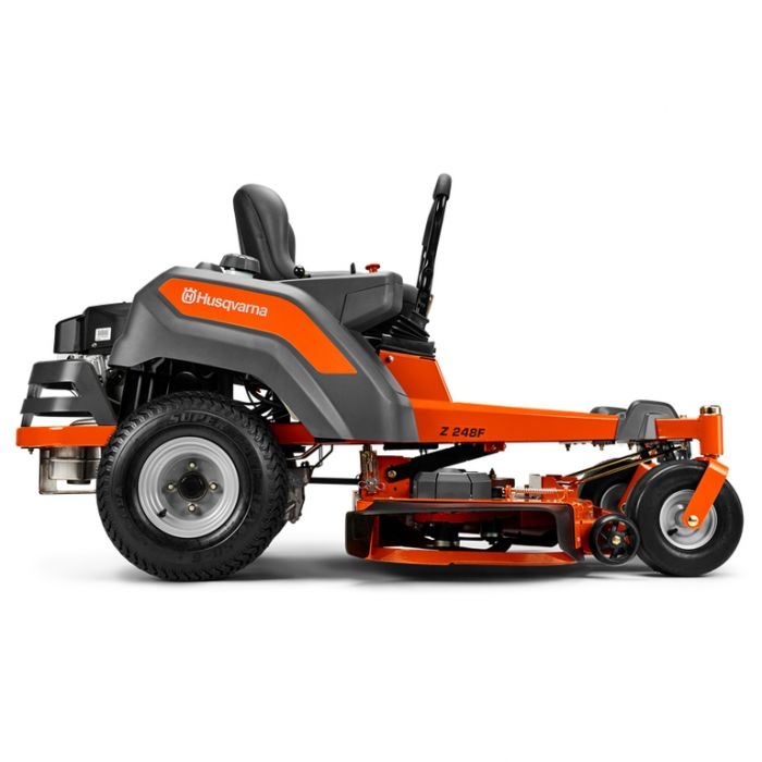 Husqvarna Z242E Zero Turn Mower color No 7391736345477