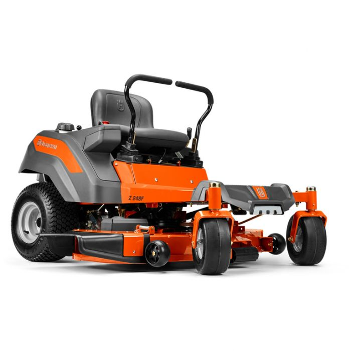 Husqvarna Z248F Zero Turn Mower color No 7391736345507