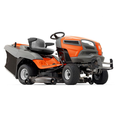 Husqvarna TC 342 Lawn Tractor  No] 7391736349659 - Flower Power