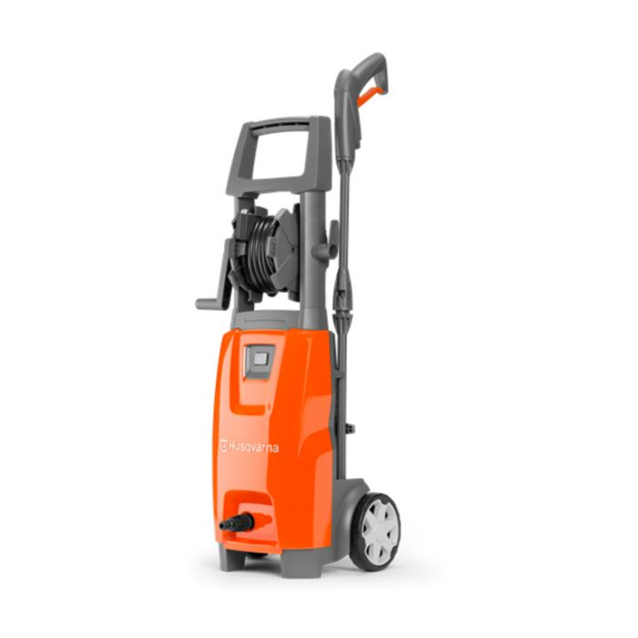 Husqvarna PW 125 Pressure Washer color No 7391736367103