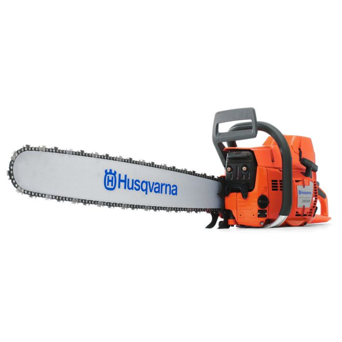 Husqvarna 395 XP Chainsaw color No 7391883051139