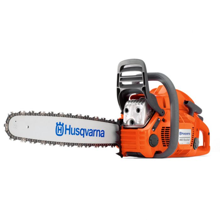 Husqvarna 460 Chainsaw color No 7391883131749