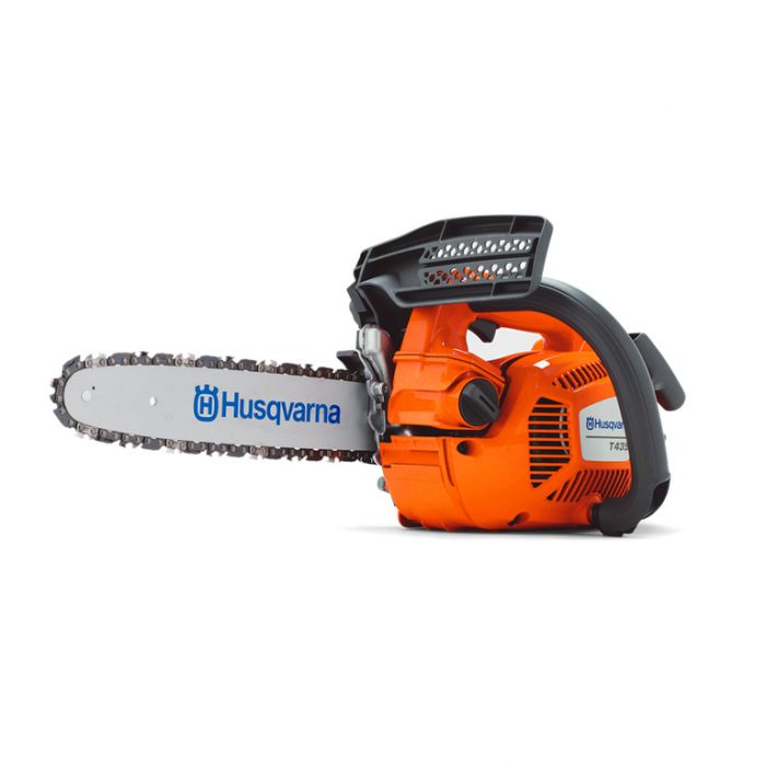 Husqvarna T435 Chainsaw color No 7391883230527