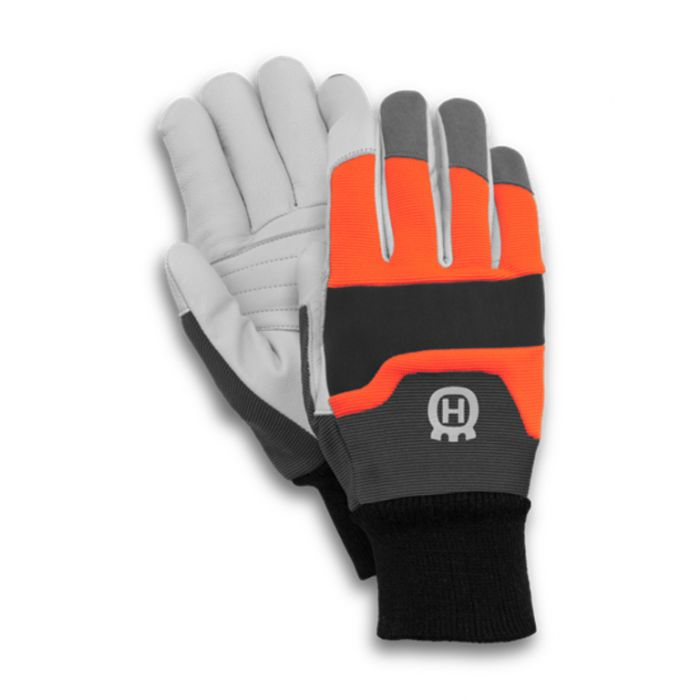 Husqvarna Functional Gloves With Saw Protection color No 7391883753514