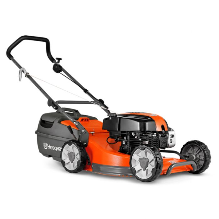 Husqvarna LC19AP Lawn Mower color No 7393080669186
