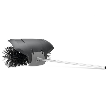 Husqvarna BR600 Bristle Brush Attachment color No 7393089055720