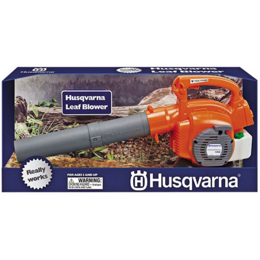 Husqvarna Toy Leaf Blower  No] 7393089066443 - Flower Power