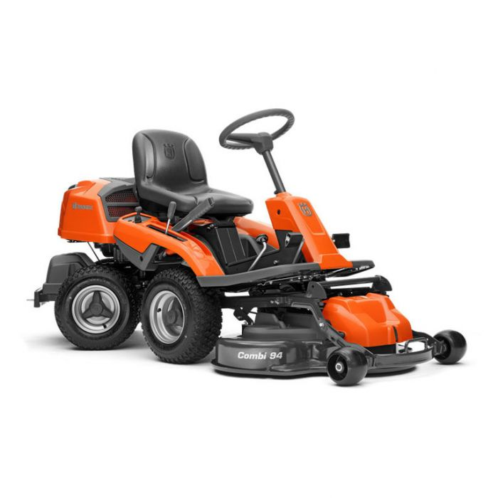 Husqvarna R216 Rider Mower color No 7393089201257