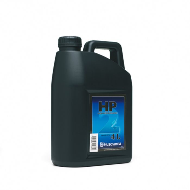Husqvarna High Performance Two Stroke Oil 4 Litres  No] 7393089245923 - Flower Power