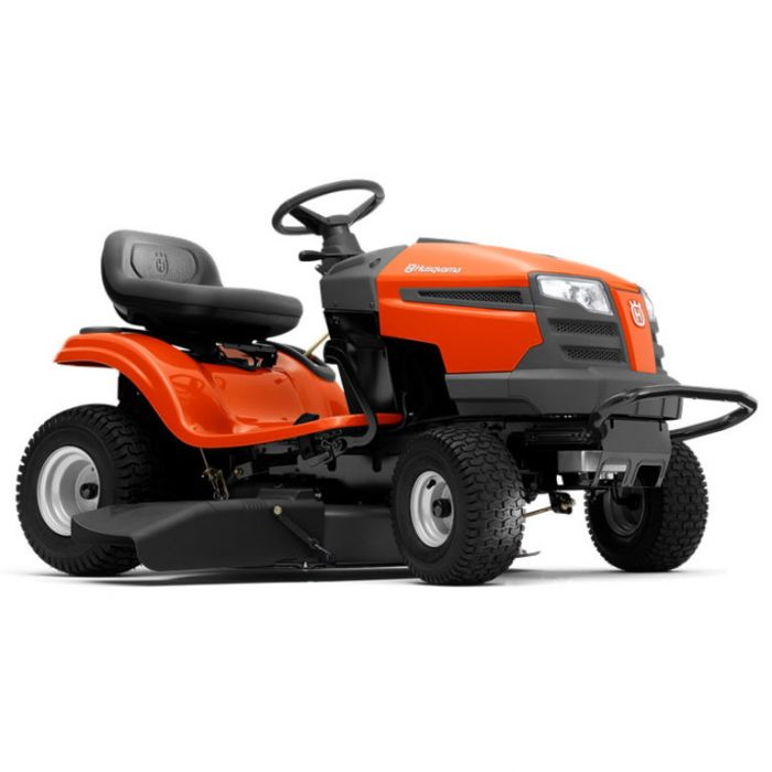 Husqvarna TS138 Lawn Tractor color No 7393089333590