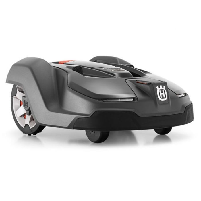 Husqvarna 450X Auto Mower color No 7393089366598