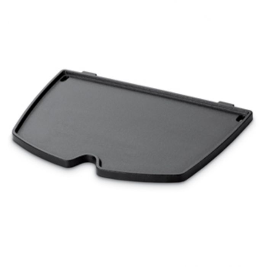Weber® baby Q  Half Hotplate color No 77924021640