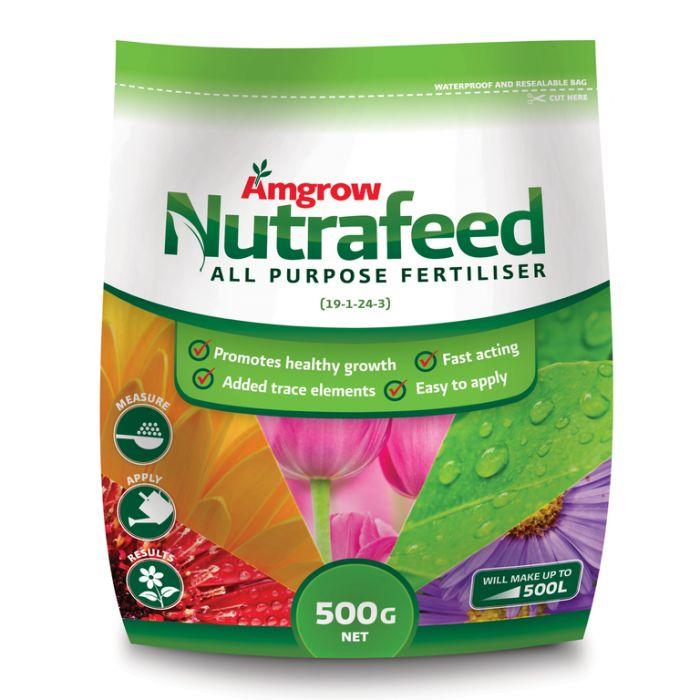 Amgrow Nutrafeed All Purpose Fertiliser  No] 9310943551202 - Flower Power
