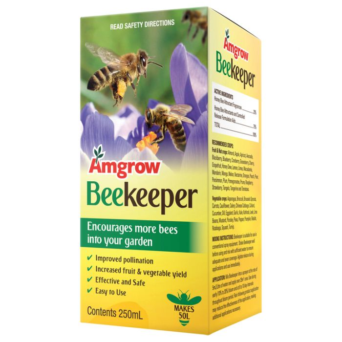 Amgrow Beekeeper color No 9310943603024