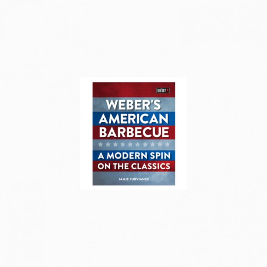Weber s American Barbecue Cookbook color No 9781760522797