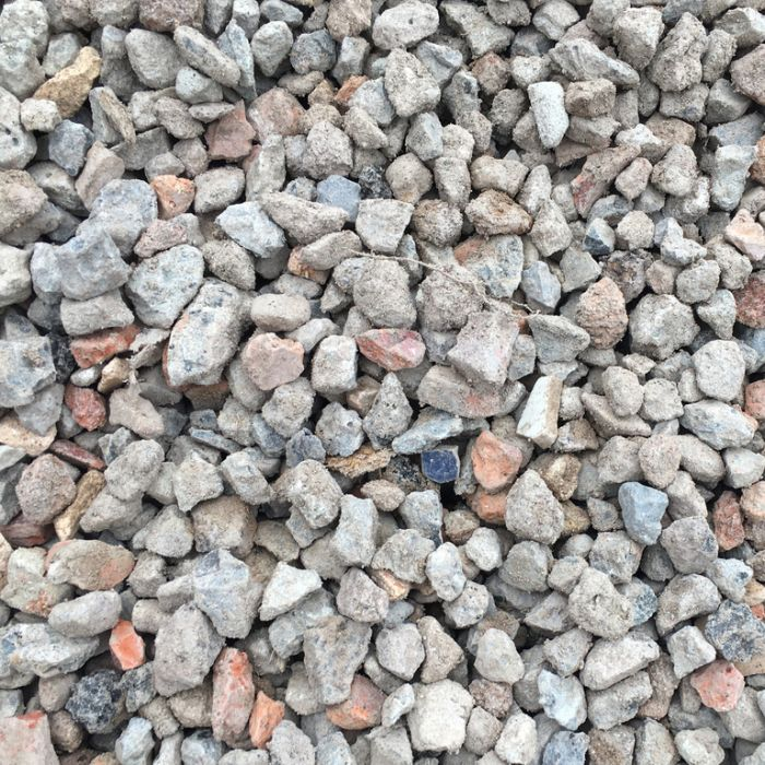 Recycled Concrete Aggregate Loose 20mm  ] 100141315 - Flower Power