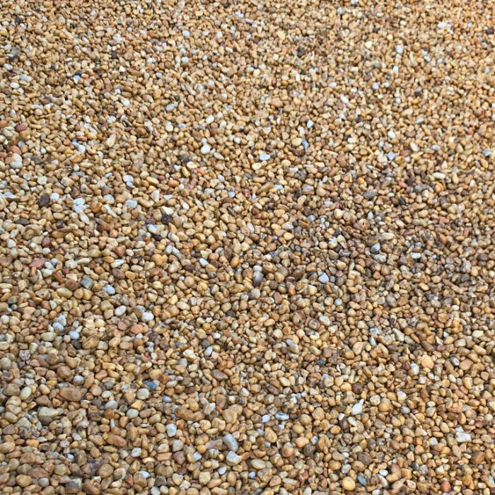 Cowra Gold Loose Pebble 20mm  ] 100562950 - Flower Power