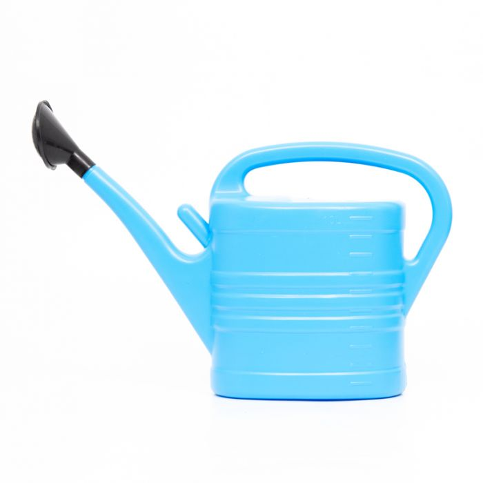 10L Watering Can  ] 135703P - Flower Power