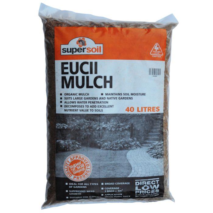 Eucii Mulch Bag  ] 136882 - Flower Power