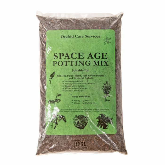 Orchid Care Space Age Orchid Potting Mix  ] 143726 - Flower Power