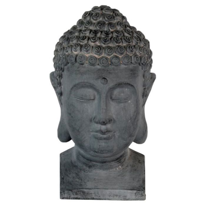 FP Collection Buddha Head Statue  ] 157420P - Flower Power