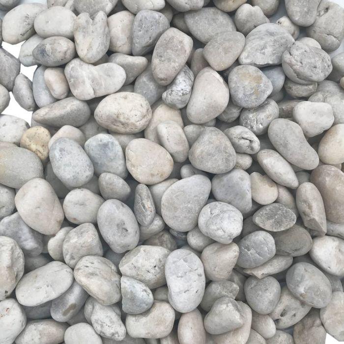 Pebbles 50mm White Event  ] 165777 - Flower Power