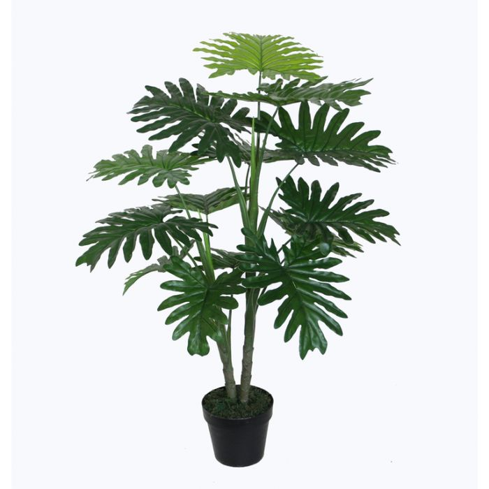 FP Collection Artificial Philodendron  ] 168565 - Flower Power