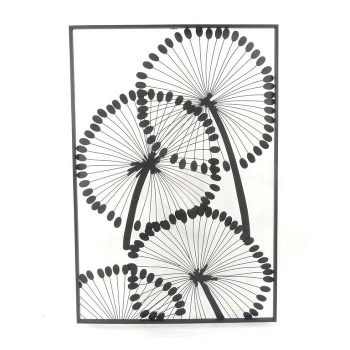 FP Collection Flora Metal Wall Art  ] 174177 - Flower Power