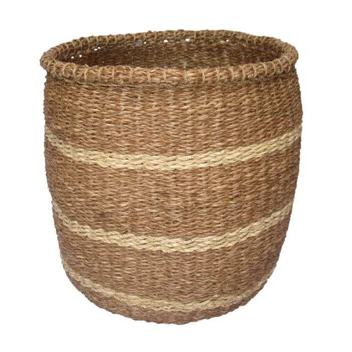 FP Collection Lila Storage Basket  ] 174534P - Flower Power