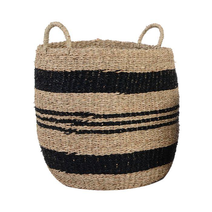 FP Collection Wellington Storage Basket  ] 174883P - Flower Power