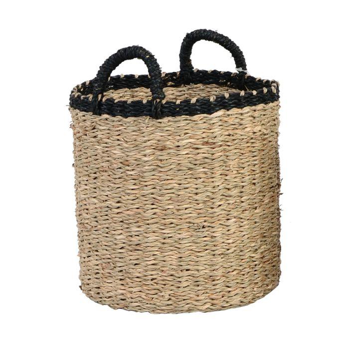 FP Collection Brunswick Storage Basket  ] 174886P - Flower Power