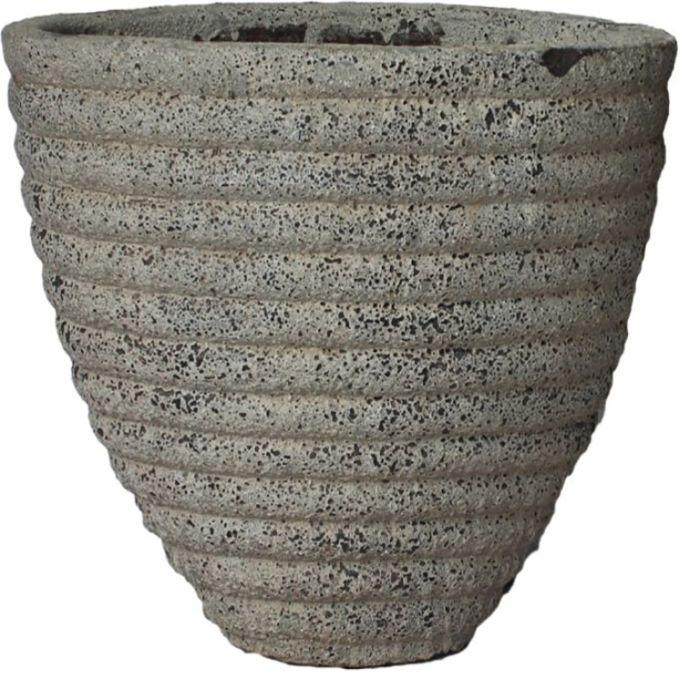FP Collection Atlantis Egyptian Round Pot  ] 175151P - Flower Power