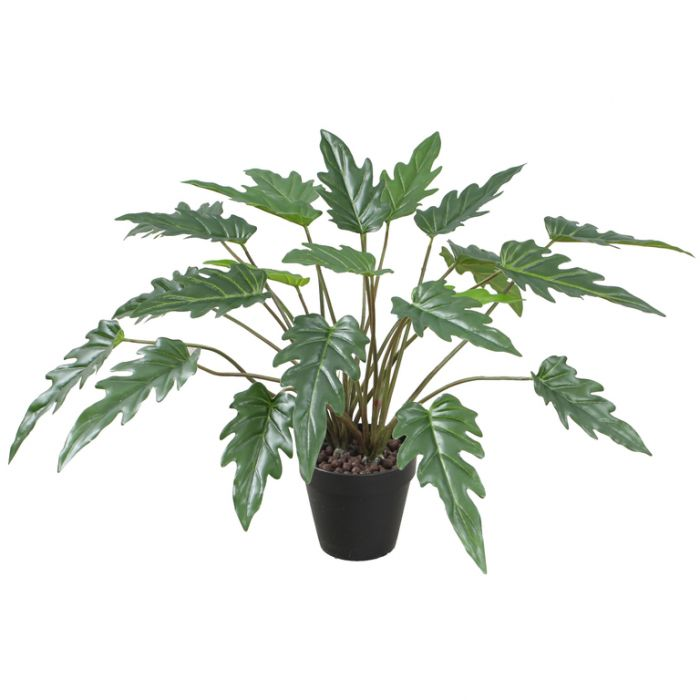 FP Collection Artificial Philodendron  ] 176501 - Flower Power