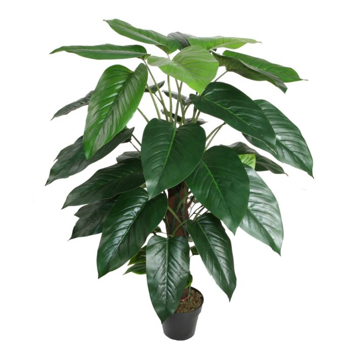FP Collection Artificial Philodendron  ] 176505 - Flower Power