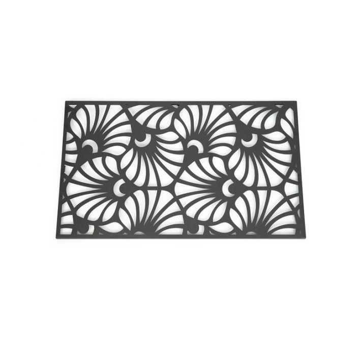 FP Collection Shells Metal Wall Art  ] 177432 - Flower Power