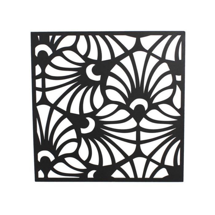 FP Collection Shells Metal Wall Art  ] 177433 - Flower Power