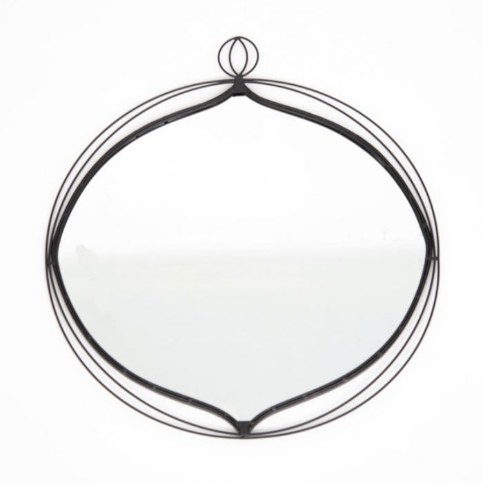 FP Collection Royale Metal Wall Mirror  ] 177436 - Flower Power