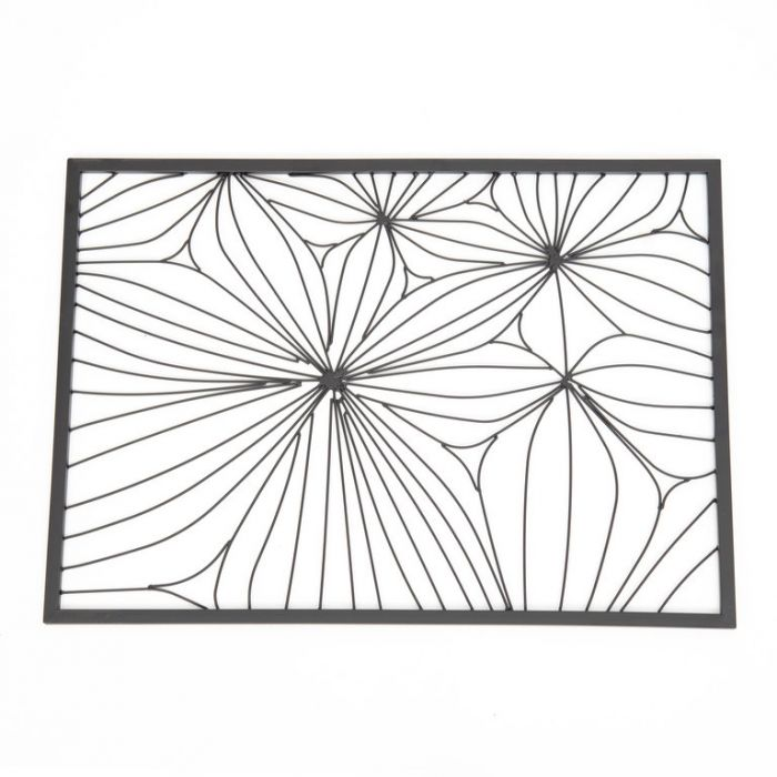 FP Collection Daisy Metal Wall Art  ] 177438 - Flower Power