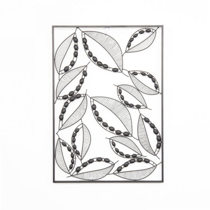FP Collection Native Gum Tree Metal Wall Art  ] 177442 - Flower Power