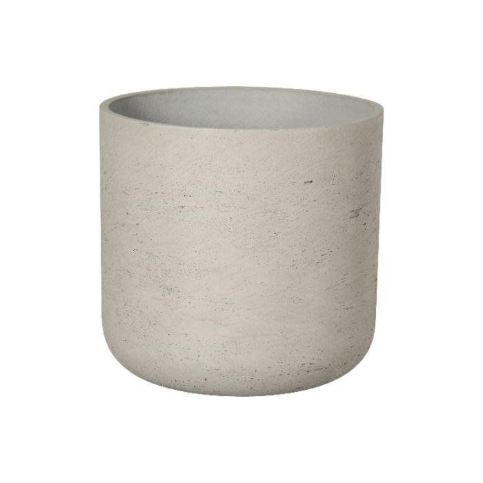 FP Collection Cambridge Round Pot  ] 177509 - Flower Power